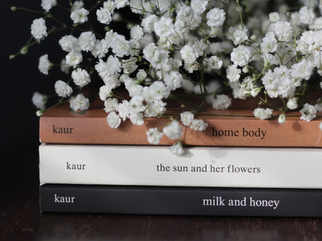 Why You Need To Read 'Milk and Honey'