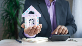 How do you change your home loan?