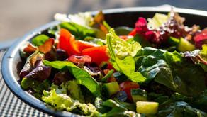 Make Your Salads Better