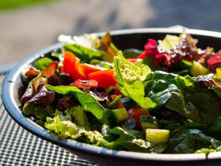 Greek Villager's Salad
