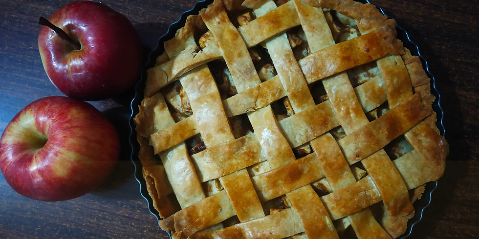 Take Action!: Beardsley Bakes Pies Workshop at Beardsley Farm