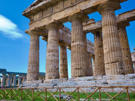 IN BUS | La Calabria dei Bronzi di Riace