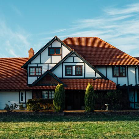 5 pasos inteligentes para comprar una casa