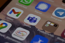 apps in mobile phone
