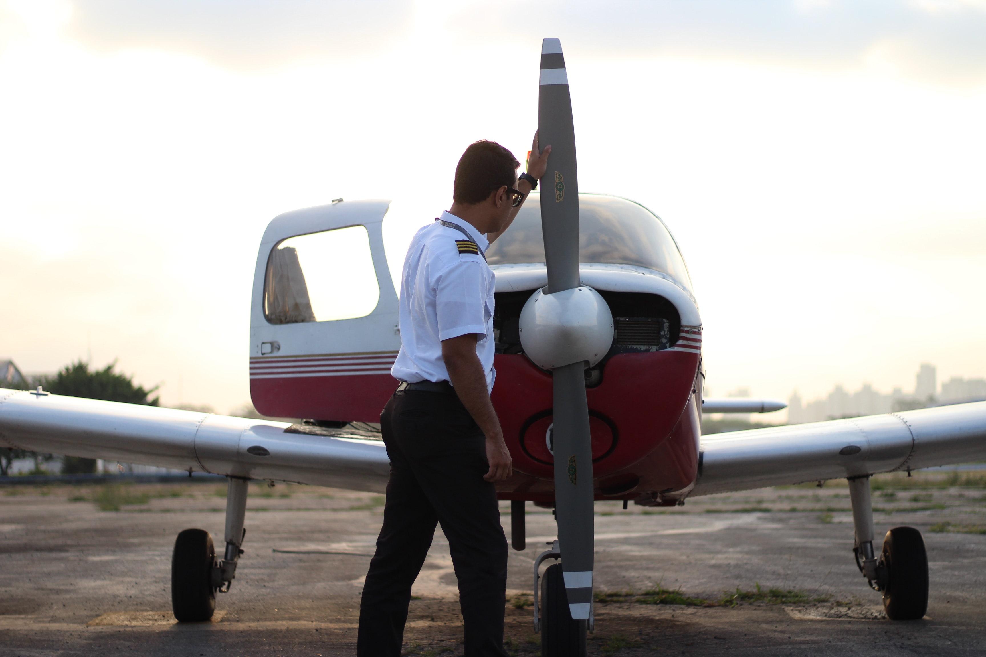 Aeros Light Aircraft Pilot Licence