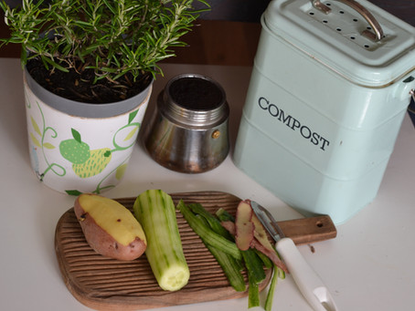A Complete Guide to Composting