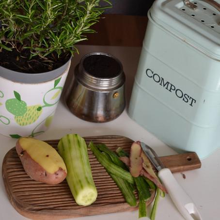 Bijak Mengolah Sampah dengan Inovasi Pengolahan Food Waste