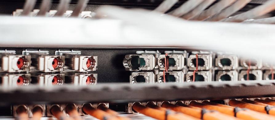 Openreach Fast Broadband Project Update