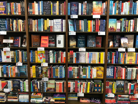 Five Best Bookstores in Asheville—A Local's Perspective