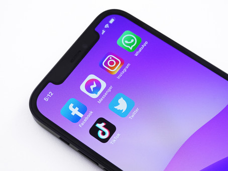 5 reasons you should market on social media