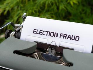 Ohio legislator misses key vote for lack of ID