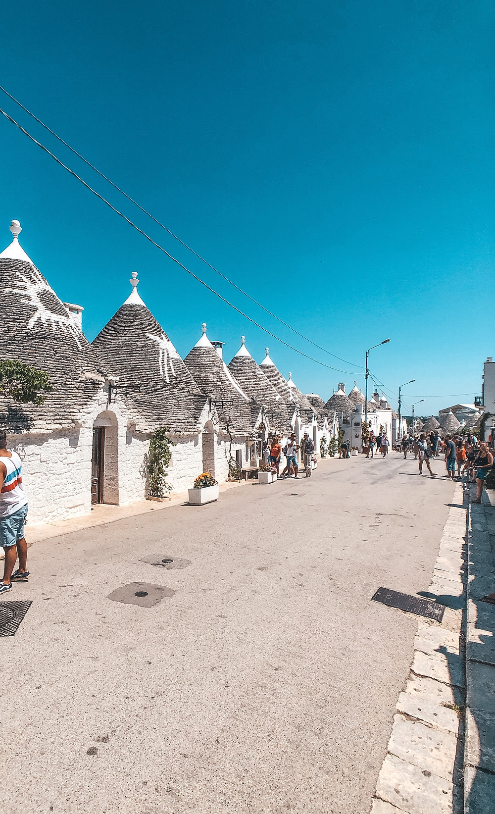 Vernacular Architecture - TRULLO ITALY