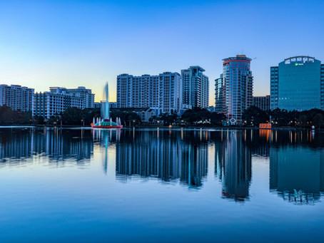 Orlando, Florida Document Apostille for International Use