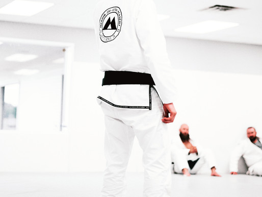 Should all Black Belts Be Good Teachers?