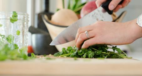 Let's Make Sauerkraut...