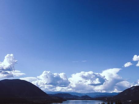 New Waterline Field Office: Salmon Arm, BC