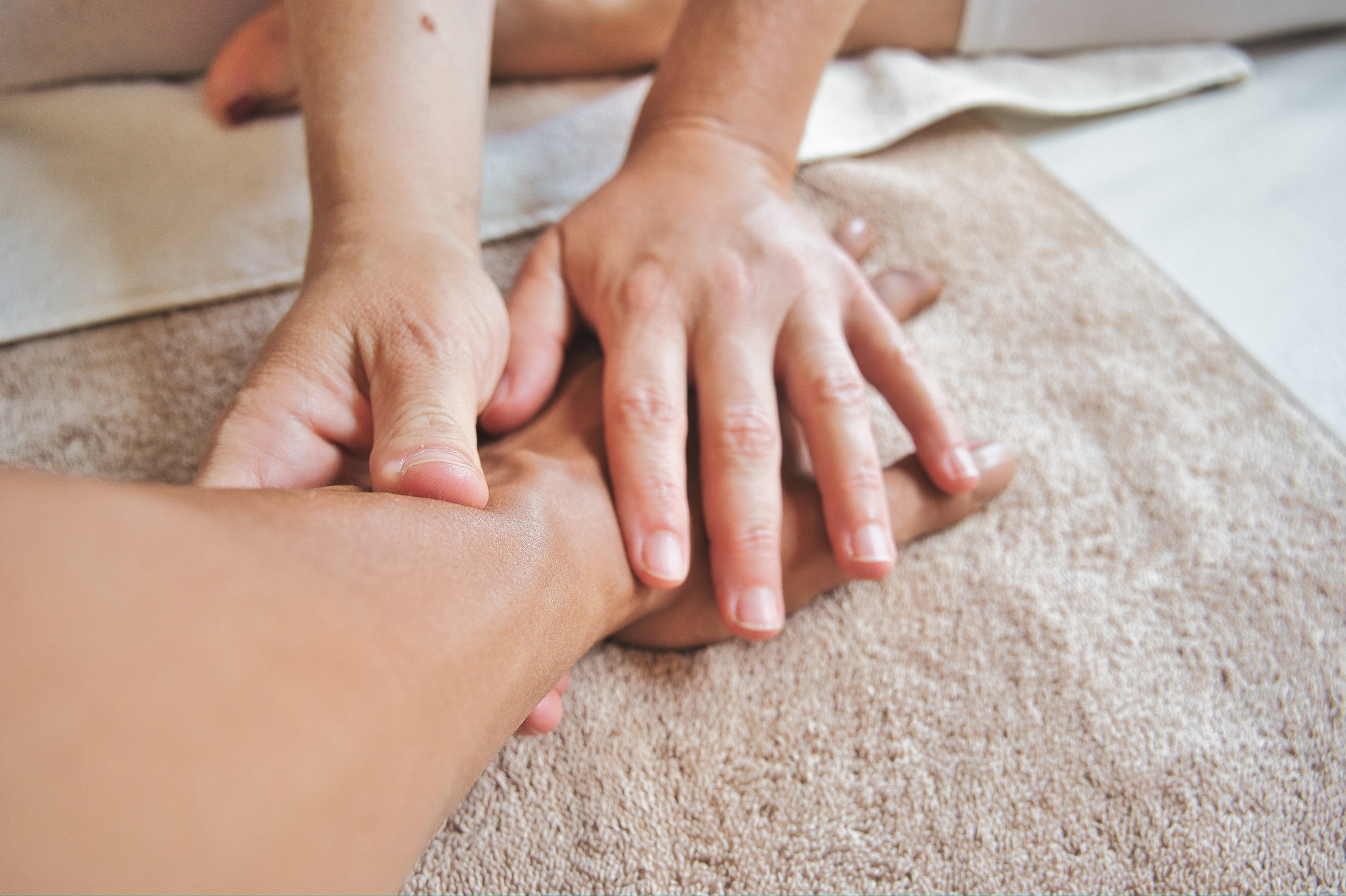 90 MINUTE Manual Therapy / CHICAGO