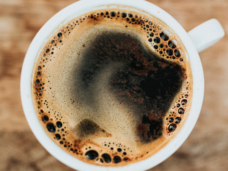 The Coffee Crisis: Climate Change, Addiction, and your Morning Cup of Joe