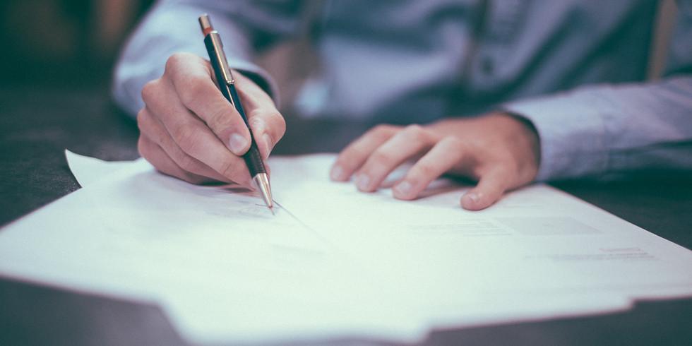 Webinaire : Quel statut juridique choisir ? Avantages et inconvénients des différents statuts
