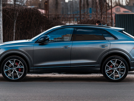 I want an electric SUV. What are my options?