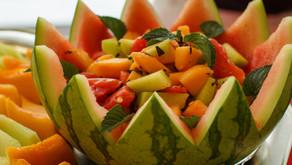 Melons, Melon, Melons!!