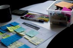 Conception et consultation des entreprises