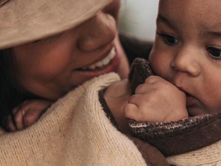 Bewustzijn van je baby tijdens conceptie, zwangerschap en geboorte