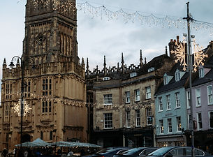 Cirencester Town