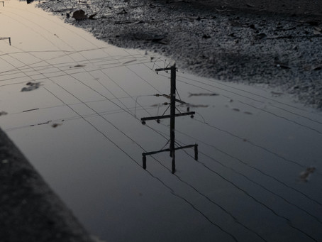 Nigerian government apologizes for power outage, irregular supply