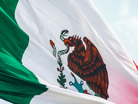 2021: Favorite Expat Locations in Mexico