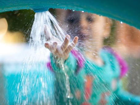 Indoor and Outdoor Play For Preschoolers