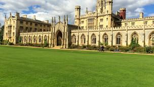 MBA Spotlight Series: Cambridge Judge Business School