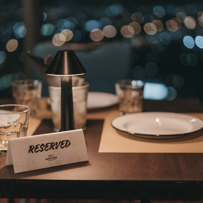 Tadpull Dinner : Private Event
