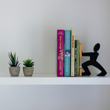 Around the Web: Bookshelf Styling, Plain Language in Fiction, and Virtual Literary Festivals