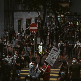 How Hong Kong's Democracy Died (Part II)