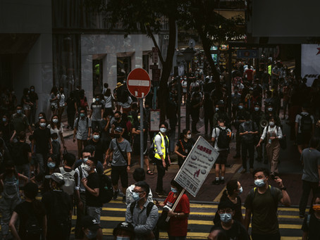 How Hong Kong's Democracy Died (Part II)