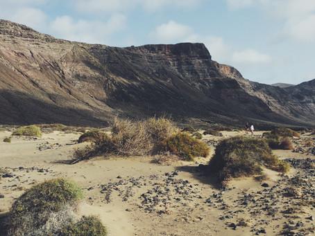 Reisen in Zeiten wie diesen: Lanzarote