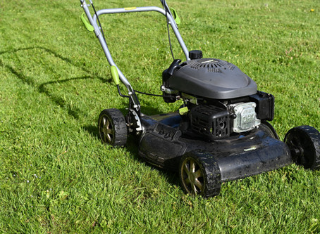 Cambridge Lawncare Guide To Mowing Your Lawn