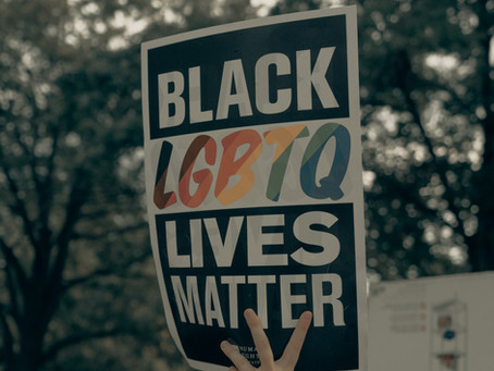 BLACK LIVES MATTER STATEMENT