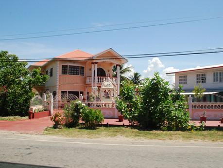 Trademarks for Guyanese Businesses