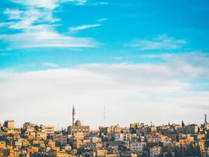 Ammán, hlavní město Jordánska: 8 věcí, které musíte vidět a zažít