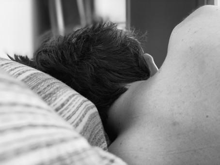 Morning Bed Head?
