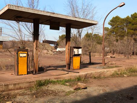 Actividad Empresarial: Gastos Deducibles. ¿Me puedo deducir la Gasolina?
