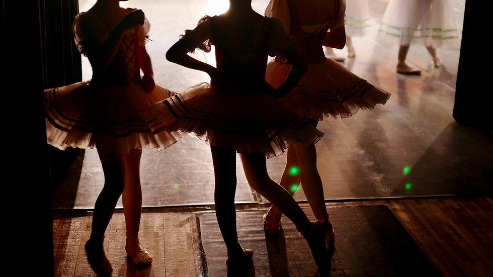 Ballet Technique & Choreography