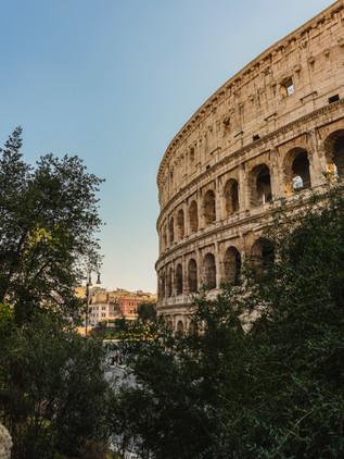 10 curiosidades del Coliseo de Roma ¿Las conocías?