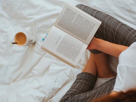 Ler também é saúde