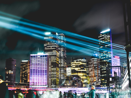 COVID-19 has opened the floodgates for smart cities—whether we like it or not.