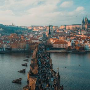 (POVOLJNI LETOVI) Iz Zagreba u Prag za 580 kuna!
