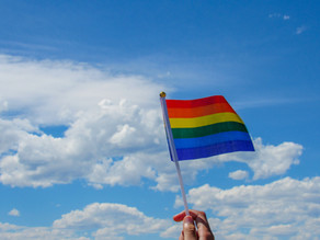Is Homosexuality an Issue with God?