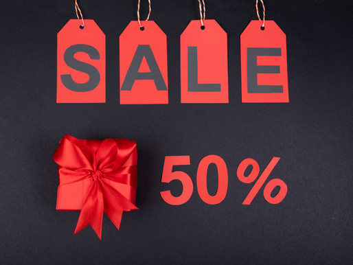 How to increase conversions with personalised discounts and offers